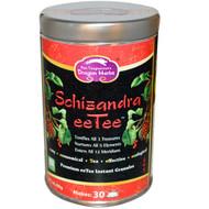 Dragon Herbs, Schizandra eeTee, Premium eeTee Instant Granules, 2.1 oz (60 g)