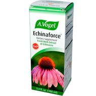 A Vogel, Echinaforce, Fresh Herb Extract of Echinacea, 3.4 fl oz (100 ml)