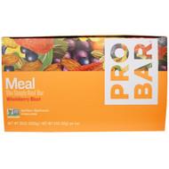 ProBar Meal Wholeberry Blast -- 12 Bars