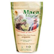 Maca Magic, Organic, 100% Pure Maca Root Powder , 2.2 lbs (1000 g)