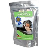 Aloha Medicinals Inc., K9 FullFlex, Hip & Joint Formula, For Senior Dogs, Liver & Beef Flavored, 60 Wafers