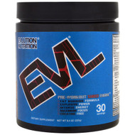 EVLution Nutrition, ENGN Shred, Pre-Workout, Fruit Punch, 8.4 oz (237 g)