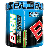 EVLution Nutrition, ENGN Shred, Cherry Limeade Pre-Workout, 8.1 oz (231 g)