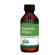 Gaia Herbs, Sweetish Bitters, 4 fl oz (120 ml)