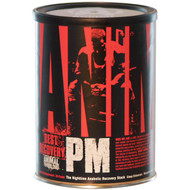 Universal Nutrition, Animal PM, Rest & Recovery, 30 Packs