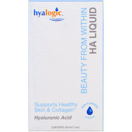 Hyalogic , Beauty From Within, HA Liquid, 1 oz (30 ml)