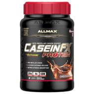 ALLMAX Nutrition, CaseinFX, 100% Casein Micellar Protein, Chocolate, 2 lbs. (907 g)