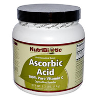 NutriBiotic, Ascorbic Acid, Crystalline Powder, 2.2 lbs (1 kg)