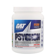 GAT, Psychon, Fruit Punch, 18.8 oz (532 g)