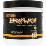 Controlled Labs, Orange Brainwash, Sour Apple Rush, 5.64 oz (160 g)