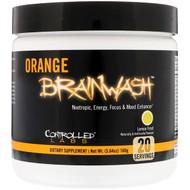 Controlled Labs, Orange Brainwash, Lemon Frost, 5.64 oz (160 g)