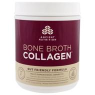 Ancient Nutrition, Bone Broth Collagen, Pure, 15.9 oz (450 g)