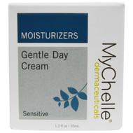 MyChelle Dermaceuticals, Moisturizers, Gentle Day Cream, Sensitive, 1.2 fl oz (35 ml)
