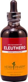Herb Pharm Wild-Harvested Root Eleuthero - 4 fl oz