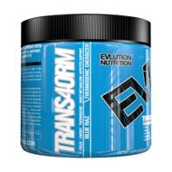 EVLution Nutrition, Trans4orm, Blue Raz, 5.2 oz (147 g)