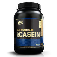 Optimum Nutrition, Gold Standard, 100% Casein, Chocolate Peanut Butter, 2 lb (909 g)