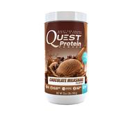 Quest Nutrition, Protein Powder, Chocolate Milkshake, 32 oz (907 g)