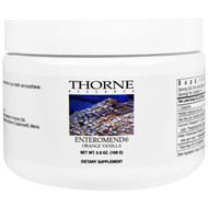 Thorne Research, Enteromend, Orange Vanilla, 5.9 oz (168 g)
