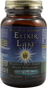 HealthForce Superfoods Elixir of the Lake - 1.76 oz