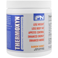 iForce Nutrition, Thermoxyn, Weight Loss Supplement, Rainbow Sherbet, 4.9 oz (140 g)