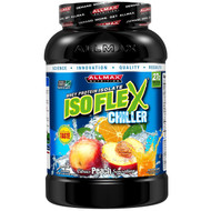 ALLMAX Nutrition, Isoflex Chiller, 100% Ultra-Pure Whey Protein Isolate (WPI Ion-Charged Particle Filtration), Citrus Peach Sensation, 2 lbs (907 g)