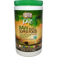 Juvo Organic Raw Green Superfood - 12.7 oz