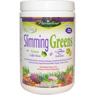 Paradise Herbs, Slimming Greens, 6.4 oz (182 g)