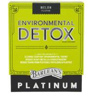 Barleans, Environmental Detox, Melon Flavor, 7.41 oz (210 g)