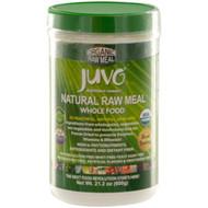 Juvo, Natural Raw Meal, Whole Food, 21.2 oz (600g)