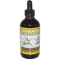 Whole World Botanicals, Royal Graviola Immune Support, 4 oz (120 ml)