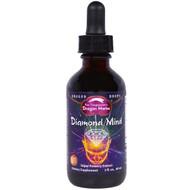 Dragon Herbs, Diamond Mind, Super Potency Extract, 2 fl oz (60 ml)