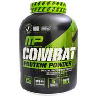MusclePharm, Sport Series, Combat Protein Powder, Chocolate Milk, 4 lbs (1814 g)
