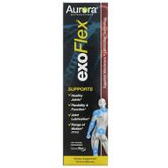 Aurora Nutrascience, exoFlex, Eggshell Membrane, Liposomal Technology, 10 fl oz (300 ml)