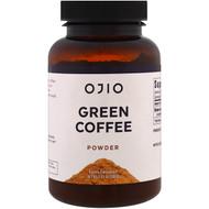 Ojio, Green Coffee Powder , 3.53 oz (100 g)