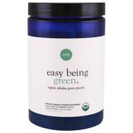 Ora, Easy Being Green, Organic Alkaline Greens Powder, Hint of Organic Citrus, 8.5 (240 g)