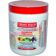 Vibrant Health, Rainbow Vibrance, Version 1.0, 6.24 oz (177 g)