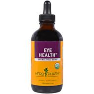 Herb Pharm, Organic Eye Health, 4 fl oz (120 ml)
