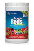 NuMedica Power Red  Strawberry Kiwi - 10.76 oz