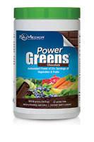 NuMedica Power Greens  Chocolate - 30 Servings