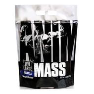 Universal Nutrition, Animal Mass, Vanilla, 5.09 lb (2.3 kg)