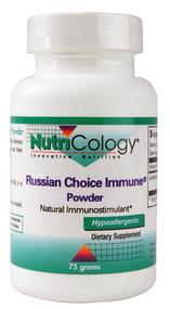 NutriCology Russian Choice Immune Powder - 75 g