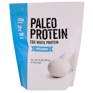 Julian Bakery, Paleo Protein, Egg White Protein, Unflavored, 2 lbs (907 g)