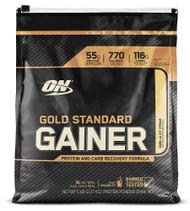 Optimum Nutrition Gold Standard Gainer Vanilla Ice Cream - 5 lbs