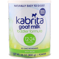 Kabrita, Goat Milk Toddler Formula with Iron, 28 oz (800 g)