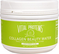Vital Proteins, Collagen Beauty Water, Cucumber Aloe, 9.17 oz (260 g)
