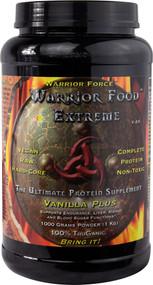 Warrior Force Warrior Food The Ultimate Protein Supplement Vanilla - 1000 g