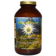 HealthForce Nutritionals, MacaForce, Version 3.0, Majestic Mint, 14.11 oz (400 g)