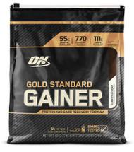 Optimum Nutrition Gold Standard Gainer Cookies & Cream - 5 lbs