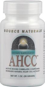 Source Naturals AHCC - 1 oz