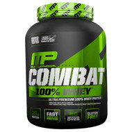 MusclePharm, Sport Series, Combat 100% Whey, Cappuccino, 80 oz (2269 g)